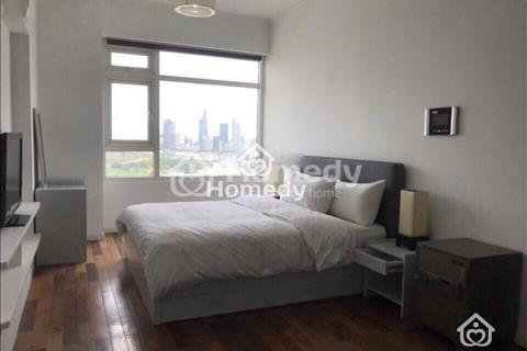 Cho thuê căn hộ cao cấp Saigon Pearl, diện tích đa dạng