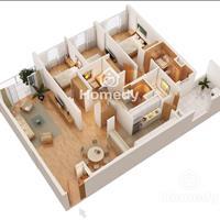 Cần bán căn hộ 3 phòng ngủ tại Mandarin Garden view hồ Nhân Chính tuyệt đẹp