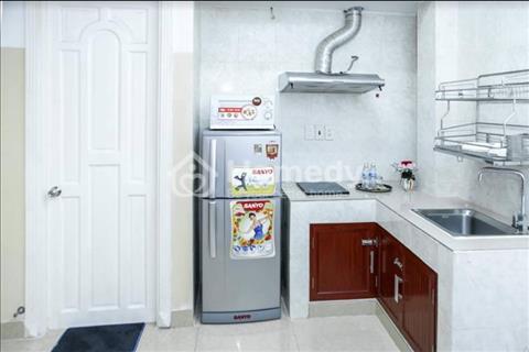 Căn hộ cho thuê đường Trần Hưng Đạo, Quận 1, giá 7.5 triệu - 10 triệu/tháng