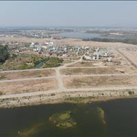 Đất Đà Nẵng 2 lô liền kề 8mx18.5m trục Minh Mạng - Võ Chí Công
