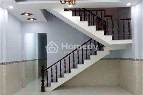 Cần bán nhà bán mặt tiền đường, phường 4, Quận 8, Hồ Chí Minh