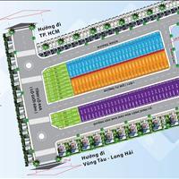 Mở bán dự án Dragon Seagate 1 ngay trung tâm thành phố Bà Rịa giá chỉ 7,9 triệu/m2