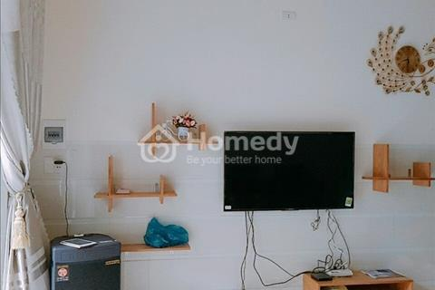 Cần cho thuê nhà 3 tầng đầy đủ tiện nghi đường Trương Định