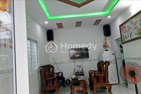 Bán nhà mới đẹp đường Nguyễn Hoành, giáp đường Võ Thị Sáu, Vĩnh Trường