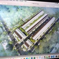 Bán đất mặt tiền tỉnh lộ 44A trung tân Bà Rịa Vũng Tàu giá chỉ từ 800 triệu/nền
