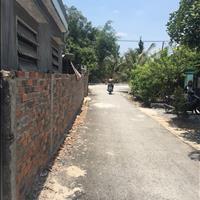 Cần sang gấp lô đất chính chủ mặt tiền đường Vườn Thơm