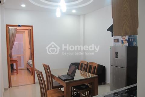 Cho thuê căn hộ cao cấp, nội thất sang trọng, 2 phòng ngủ, đường Nguyễn Trãi, Quận 1