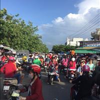 Mở bán mặt tiền DT 743C, trung tâm thị xã Dĩ An, tỉnh Bình Dương, mặt tiền 32m