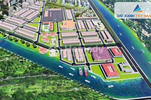 Dự án Cần Thơ Residence mở bán giai đoạn đầu tiên giá đầu tư chỉ 495 triệu/nền