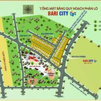 Đất nền Bà Rịa Vũng Tàu - Bari City - chỉ 4.5 triệu/m2