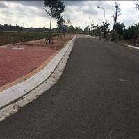 Đất khu dân cư Long Hương, mặt tiền đường Võ Ngọc Chấn, phường Long Hương