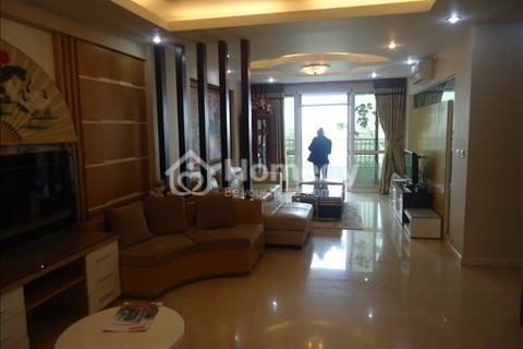 Bán căn hộ E5 Ciputra, Tây Hồ, Hà Nội, 153m2, sổ đỏ chính chủ, giá tốt nhất trong khu vực