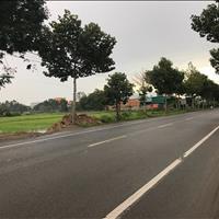 Mặt tiền quốc lộ 55, ngay cổng chào Long Điền chỉ từ 6,9 triệu/m2
