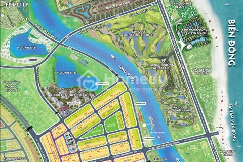 Chủ cần tiền bán gấp lô đất LK21 Green City Điện Ngọc