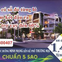 Dự án đất nền biệt thự quận Ngũ Hành Sơn, Đà Nẵng
