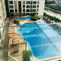 Bán gấp căn 2 phòng ngủ, 92m2 view hồ bơi bằng giá hợp đồng mua bán