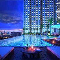 Bán lỗ căn hộ thông minh, mặt tiền đại lộ Võ Văn Kiệt, 2 phòng ngủ, giá 1 tỷ 600 triệu