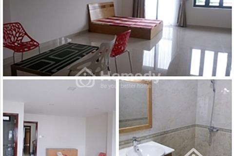Cho thuê căn hộ tiện nghi giá rẻ, trung tâm thành phố, cách biển 1,5 km