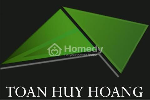 Cho thuê đất mặt tiền Phạm Văn Đồng, diện tích 12x28m, hướng Bắc, giá 80 triệu