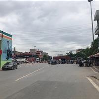 Bán 50m đất Ngô Xuân Quảng, Trâu Quỳ, ô tô đỗ tận cửa, liên hệ gặp chính chủ, giá tốt nhất