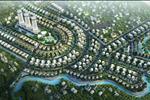Do đó chủ đầu tư Thành hưng đã dành đến 70% diện tích khu đất để phủ xanh, làm hồ nhân tạo…