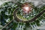 Khu đô thị Phú Cát City lấy ý tưởng chủ đạo là xây dựng một thành phố xanh, nơi con người có thể hòa quyện cùng thiên nhiên.