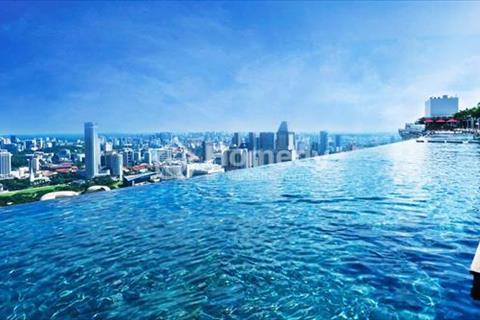 Bán căn 2 phòng ngủ Risemount Apartment Da Nang - view sông Hàn - giá chỉ 4.2 tỷ