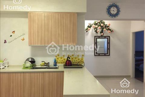 Cho thuê căn hộ ở Canal Park - Hà Nội Garden City 2 phòng ngủ