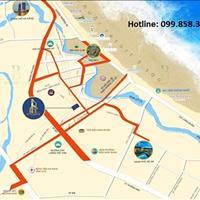 Sunshine City dự án ven sông Cổ Cò, sát khu dân cư, chỉ 730 triệu/lô