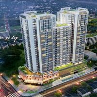 Rao bán đợt cuối căn hộ chung cư cao cấp The Legend giá chỉ từ 2,6 tỷ, cùng nhiều ưu đãi khác