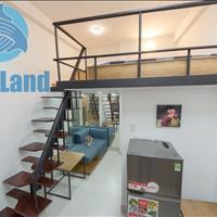 Căn hộ mini cho thuê, có hộ có gác lửng, nội thất mới tại Nam Kỳ Khởi Nghĩa, trung tâm quận 3