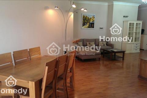 Gấp! Cho thuê căn hộ ở tòa 17T Trung Hòa Nhân Chính, 120m2, full nội thất như hình