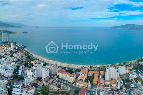 Bán căn hộ view biển Trần Phú,  Nha Trang City Central