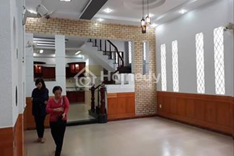 Mua bán nhà Gò Vấp hẻm 7m đường Lê Đức Thọ, 5,5m x 16m, 4 lầu, chỉ 7.8 tỷ