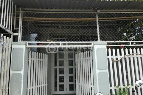 Bán nhà cấp 4 kiên cố đường Xóm Chiếu, gần Big C, Vĩnh Ngọc