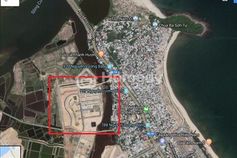 Đất nền biệt thự nổi bật nhất tại Đà Nẵng đáng sống