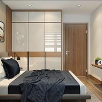 Bán căn hộ chung cư 2 phòng ngủ và bàn giao full nội thất, giá chỉ từ 1,4 tỷ