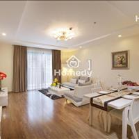 Cho thuê căn hộ Chung cư 15 - 17 Ngọc Khánh, Ba Đình, 140m2