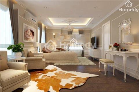 Cho thuê căn hộ Vinhomes Central Park diện tích 54m2, giá 14 triệu/tháng