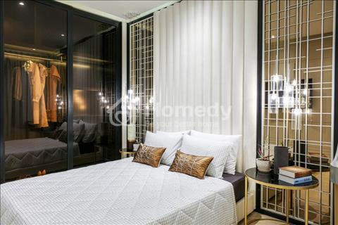 Nhà phân phối chính thức của Charmington Iris trang bị smart home bậc nhất