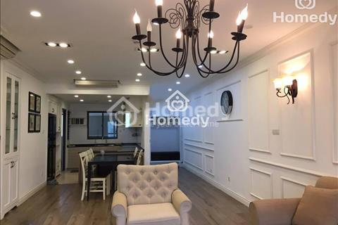 Cho thuê căn hộ chung cư Mulberry Lane tòa B, tầng 19, 137m2