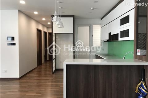 Chính chủ cho thuê căn hộ chung cư Dương Nội, diện tích 56m2, giá 4,5 triệu/tháng