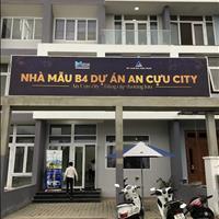 Gold Shophouse mặt tiền đường Hoàng Quốc Việt - Huế