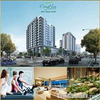 Chỉ 1.6 tỷ sở hữu căn hộ 2PN mặt tiền đường Cộng Hòa, liền kề sân bay Tân Sơn Nhất, giá CĐT