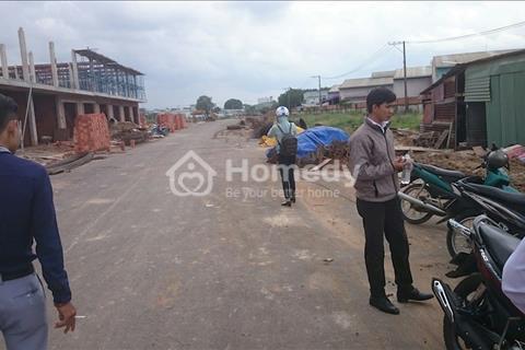Đất nền giá rẻ cho nhà đầu tư tại Chánh Phú Hòa, Bến Cát, Bình Dương