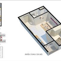 Bán căn hộ chung cư EcoHome 2 suất ngoại giao, 400 triệu nhận nhà ở luôn