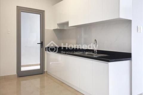 Bán nhà - Cần bán căn hộ chung cư Luxcity 2PN nội thất cơ bản, view Bitexco Q1, bao thuê phí.