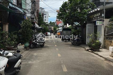 Bán nhà mặt tiền đường Định Cư, mặt sau là ngõ, khu Bàn Cờ