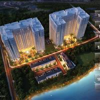 Căn hộ cao cấp chỉ với 1,2 tỷ view đẹp thoáng, đại lộ Võ Văn Kiệt, ưu đãi chiết khấu 1 triệu/m2