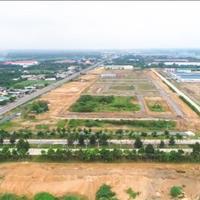 Bán đất nền dự án Western City khu công nghiệp Phú An Thạnh giá chỉ 11 triệu/m2